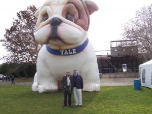 Yale-Princeton 2006